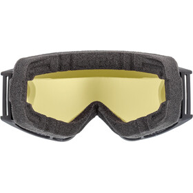 UVEX g.gl 3000 P Gafas, black mat/polavision